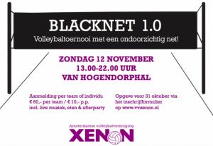 Blacknet 1.0 Toernooi